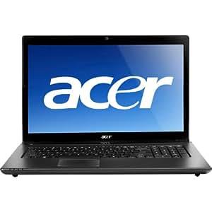 Aspire 7750G-6662  17.3 LED Notebook (  Intel i5 2430M 2.4Ghz., 4GB RAM,   640GB HDD, Windows 7 Home Premium)
