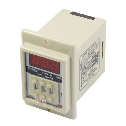 water-wood-ac-dc-24v-8-pin-001-999-second-digital-timer-time-delay-relay-beige-asy-3d