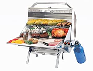 Magma Catalina Infra-Red Gourmet Series Gas Grill by Magma Products, Inc.