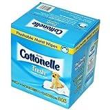 Kleenex Cottonelle Fresh Flushable Moist Wipes - 346 ct