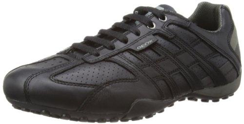 geox-uomo-snake-mens-low-top-sneakers-black-black-6-uk-39-eu