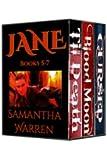 Jane (Vampire Assassin Series, 5-7)