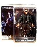 Figurine T-800 Pescadero Escape Terminator 2