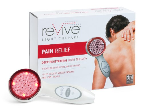 Revive Light Therapy Pain Relief System
