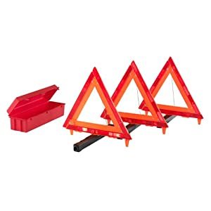 PARTSMART SMR9503009 Kit, Triangle; Three Triangles with Living Hinge Box, 1 pack from Navistar
