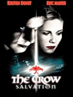 The Crow: Salvation [HD]