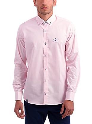 Polo Club Camisa Hombre Verona (Rosa)