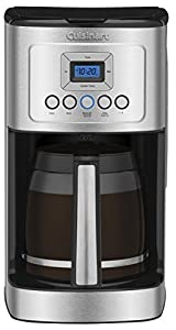Cuisinart DCC-3200 Perfect Temp 14-Cup Programmable Coffeemaker by Cuisinart