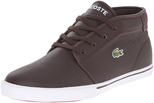 lacoste-mens-ampthill-lcr3-1-fashion-sneaker-brown-10-m-us