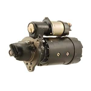 Delco Remy 10461058 37mt Starter Motor Reman