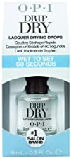 OPI Nail Drip Dry 0.3 Ounce