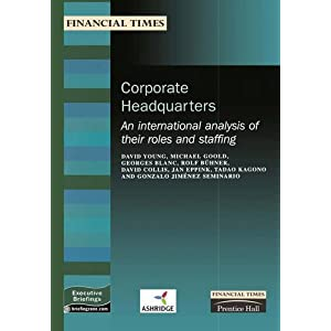 Amazon.com: Corporate Headquarters (Financial Times Series ...