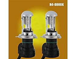 See Generic Auto Car DC 9-16V 35W H4-8000K Ballast HID Xenon High/Low Beam Bulb Conversion Kit Details