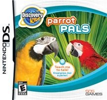Discovery Kids Parrot Pals - Nintendo DS - 1