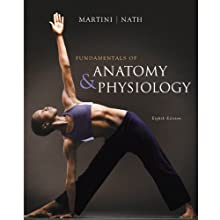 VangoNotes for Fundamentals of Anatomy & Physiology, 8/e  by Frederic H. Martini, Judi L. Nath Narrated by Mark Greene, Amy LeBlanc