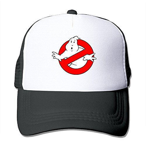 Ghostbusters MESH Trucker  - Unisex - One Size (17 to 24 inches) - 4 Colors