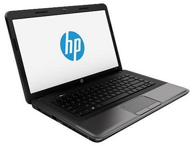 HP 255 Notebook ,Processore E1-Serie da 1.48 GHz, E1-1500, 64 Bit, RAM 2 GB DDR3, 1 Banco RAM Libero