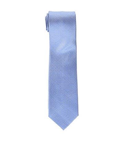 Cortefiel Cravatta Seta [Blu]