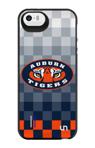 Uncommon LLC Auburn University Pixel Stripe Power Photo