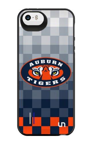 Uncommon LLC Auburn University Pixel Stripe Power Photo