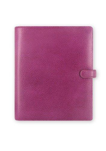 filofax-a5-finsbury-raspberry-organiser
