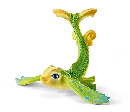 Schleich North America Schleich Nitaya Toy Figure