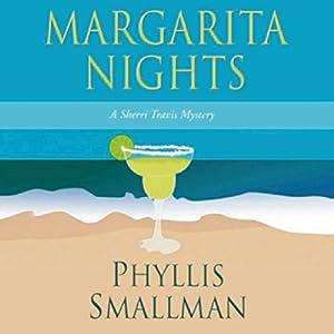 Margarita Nights Audiobook