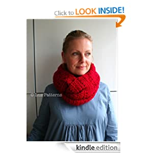 CROCHET KNIT PATTERN SNOOD « CROCHET FREE PATTERNS
