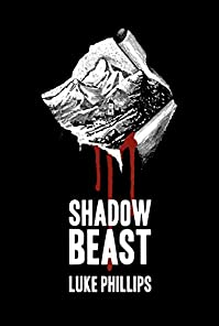 Shadow Beast by Luke Phillips ebook deal