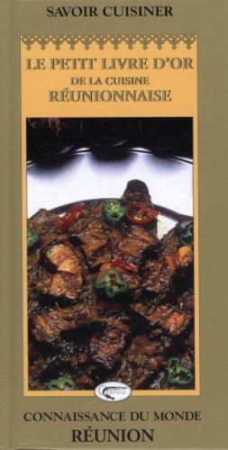 Cuisine r unionnaise recettes web for La cuisine reunionnaise
