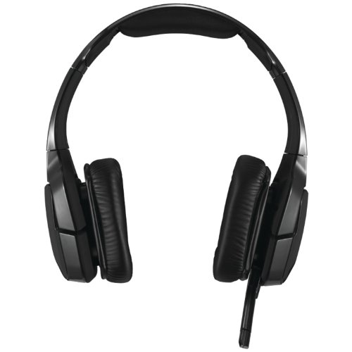 Tritton Kunai Wireless Stereo Headset - Black