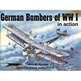 Image of German Bombers of WWI in action - Aircraft No. 173