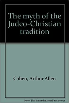 Judeo-Christian mythology characters list