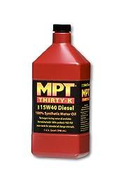 See INDUSTRIAS XCDISCOUNT33 - 15W / 40 HI-PERFORMANCE TOTALMENTE SINT?TICO DIESEL MOTOR OIL - 1 QUART BOTELLA Details