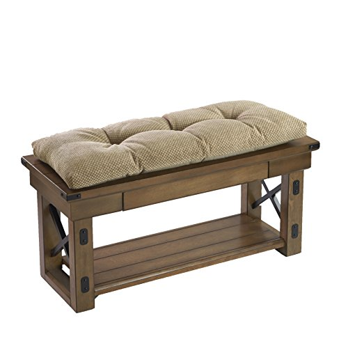the-gripper-non-slip-rembrandt-tufted-universal-bench-cushion-tan