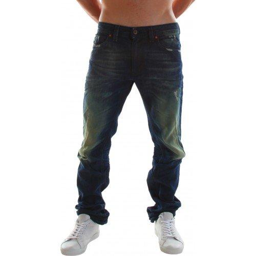 DIESEL Man Jeans THAVAR 884S L34