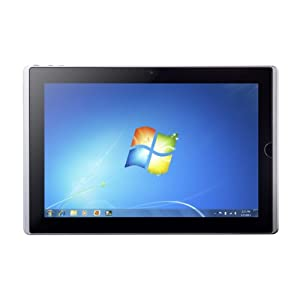 ASUS Eee Slate 12.1-Inch Tablet PC
