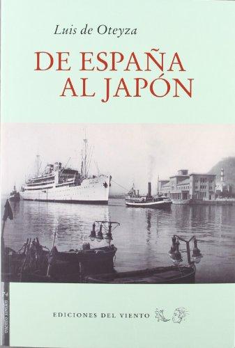 De España al Japón (Viento Simún)