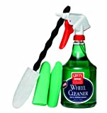 Griot's Garage 11224 Wheel Cleaning Kit