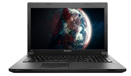 Lenovo B590 HM70, Notebook Essential, Processore Celeron Dual-Core 1.8 GHz, RAM 2 GB, HDD 340 GB