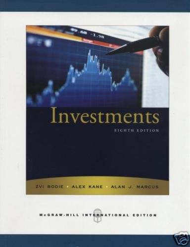 Investment by zvi bodie worry free investing zvi bodie as promised by its title the focus of this book is on investment safety but it is also a good read for those who are fandeluxe Images
