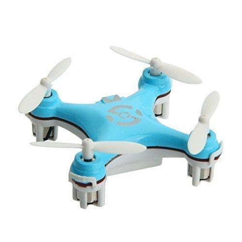 Cheerson-CX-10-Portable-24G-4CH-6-Axis-Gyro-RC-Quadcopter-Axis-Drone-Axis-Quadcopter-Blue