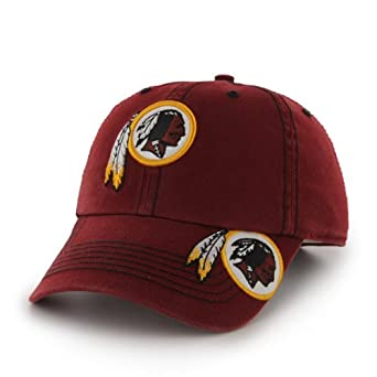NFL Washington Redskins Mens Chill Cap, One Size, Razor Red by