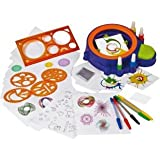 Chad Valley 2-in-1 Activity Set