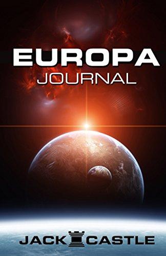 Europa Journal by Jack Castle ebook deal