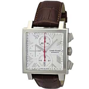 Louis Erard Men's 77504AS01.BDC32 Chronograph Watch
