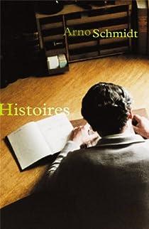 Histoires par Schmidt
