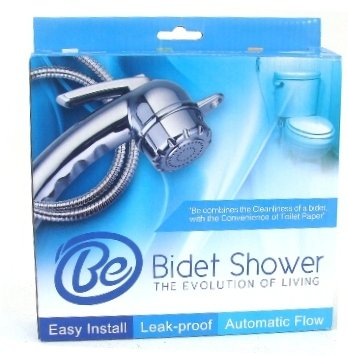 Bidet Shower Spray