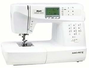 Shark Euro-Pro X Intelli-Sew Computerized Sewing Machine