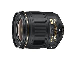 Nikon 28mm f/1.8G AF-S NIKKOR lens by Nikon